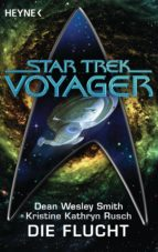 Star Trek - Voyager: Die Flucht (ebook)