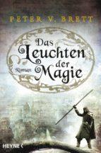 Das Leuchten der Magie (ebook)