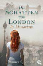 Die Schatten von London - In Memoriam (ebook)