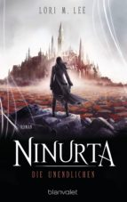 Ninurta - Die Unendlichen (ebook)