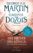 Der Bruder des Königs (ebook)