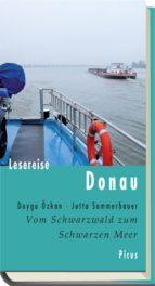 Lesereise Donau (ebook)