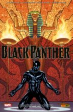 Black Panther 4 - Schurken und Götter (ebook)