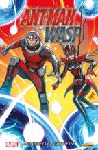 ANT-MAN UND WASP - ABENTEUER IM MICROVERSE