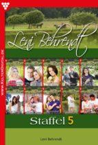 Leni Behrendt Staffel 5 - Liebesroman (ebook)