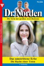 Dr. Norden 666 - Arztroman (ebook)