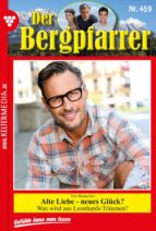 Der Bergpfarrer 459 – Heimatroman (ebook)
