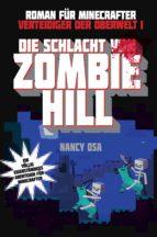 Verteidiger der Oberwelt 1 - Die Schlacht von Zombie-Hill (ebook)