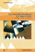 Das aktuelle Handbuch der Supervision (ebook)