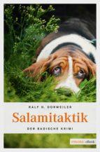 Salamitaktik (ebook)