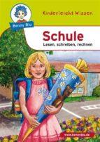 Benny Blu - Schule (ebook)