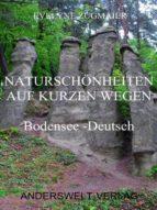 Naturschönheiten auf kurzen Wegen - Bodensee - Deutsch (ebook)