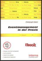Eventmanagement in der Praxis (ebook)