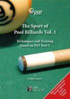 The Sport of Pool Billiards 1 (ebook)
