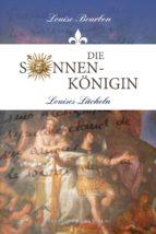 Die Sonnenkönigin (ebook)