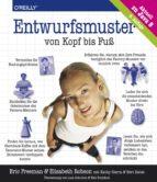 Entwurfsmuster von Kopf bis Fuß (ebook)