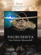 PAURUSHEYA ( DAS NEBULAR RAUMSCHIFF )