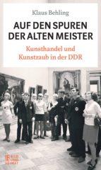 Auf den Spuren der alten Meister (ebook)