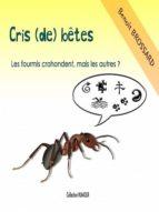 CRIS (DE) BÊTES