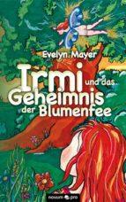 Irmi und das Geheimnis der Blumenfee (ebook)