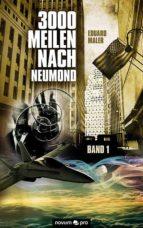3000 Meilen nach Neumond (ebook)
