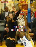 2016 NBA CleveRing BlocKing 73urry (ebook)