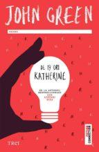 De 19 ori Katherine (ebook)