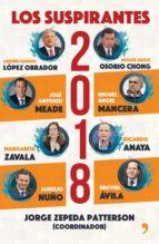 Los suspirantes 2018 (ebook)