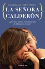 La señora Calderón (ebook)
