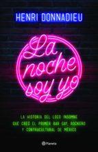 LA NOCHE SOY YO