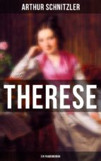 Therese: Ein Frauenroman (ebook)