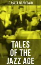 TALES OF THE JAZZ AGE (ebook)