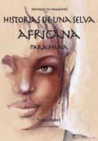 Historias de una selva africana para Muna (ebook)
