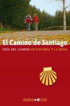 El Camino de Santiago en Navarra y La Rioja (ebook)