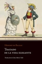 TRATADO DE LA VIDA ELEGANTE