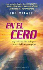 En el cero (ebook)
