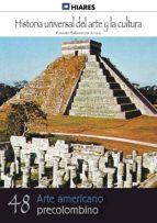 Arte americano precolombino (ebook)