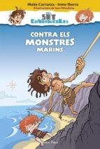 Contra els monstres marins (ebook)