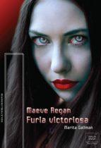 FURIA VICTORIOSA. Maeve Regan 5 (ebook)