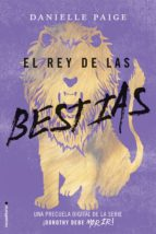 El rey de las bestias (ebook)