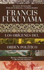 Los orígenes del orden político
