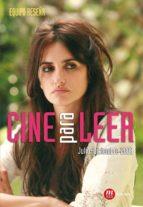 Cine para leer 2008 Julio-diciembre