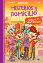 Las abuelas chanchulleras (ebook)