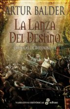 La Lanza del Destino. Widukind III    (epub) (ebook)