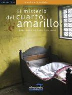 EL MISTERIO DEL CUARTO AMARILLO (ebook)