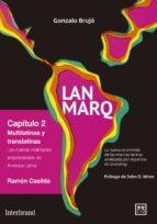 Lanmarq. Capítulo 2 (ebook)