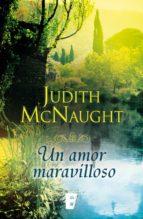 Un amor maravilloso (ebook)
