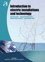 Introduction to electric installations and technology (eBook)