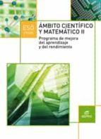 PMAR II Ámbito Científico y Matemático (ebook)