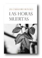 Las horas muertas (ebook)